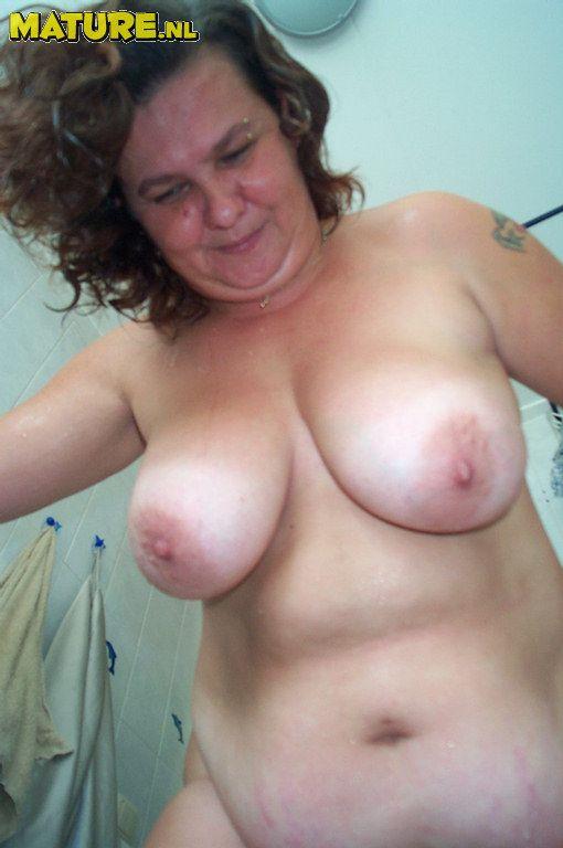 Are not Naked older shower moms amusing