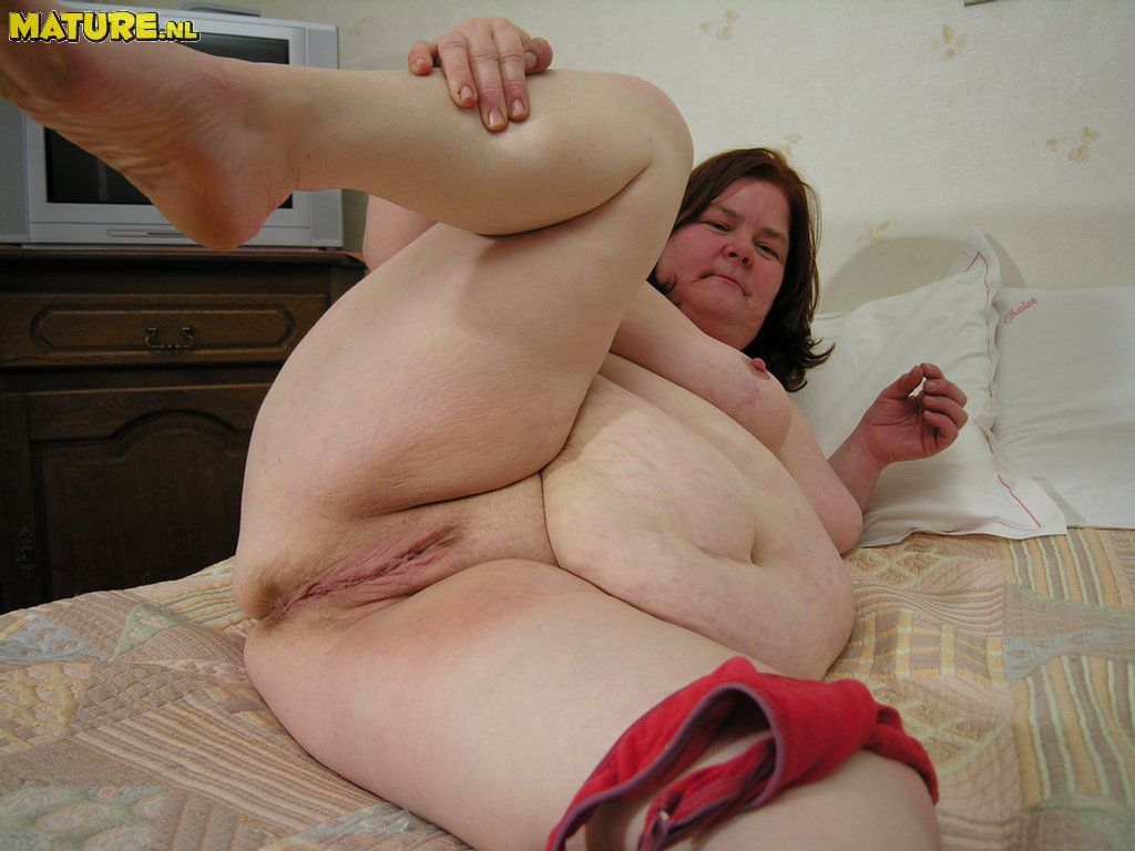 fat mature nasty