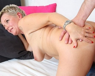 This cock is enough for my pussy 5