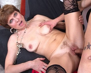 Getting horny and fucking in public 8