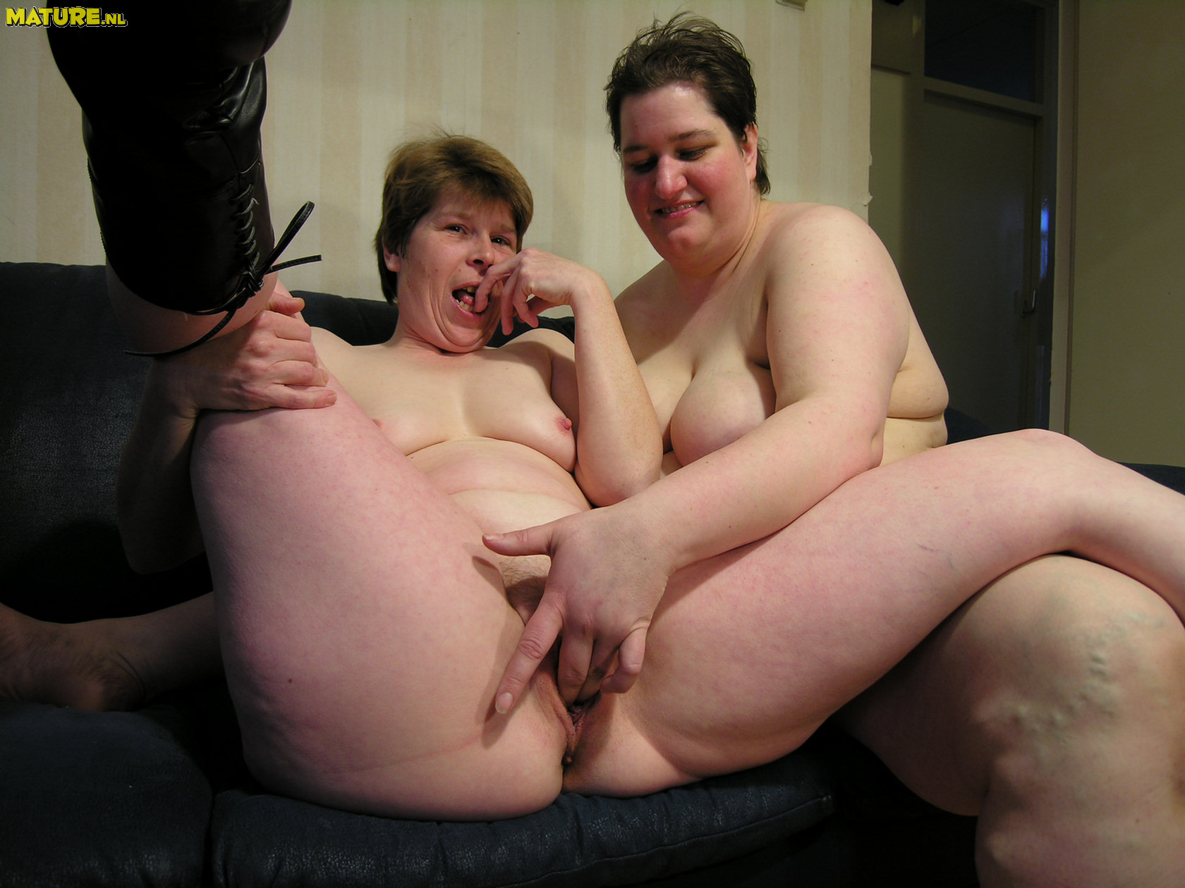 Confirm. agree photo of mature lesbians think