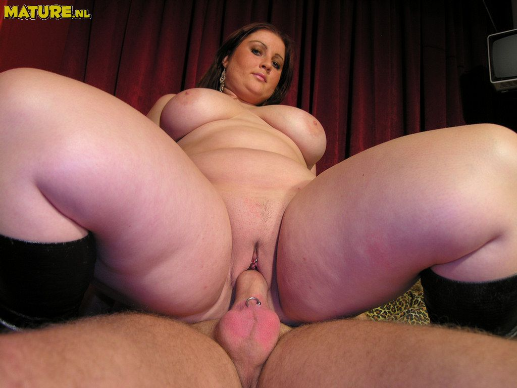 Milf Loves Big Cocks