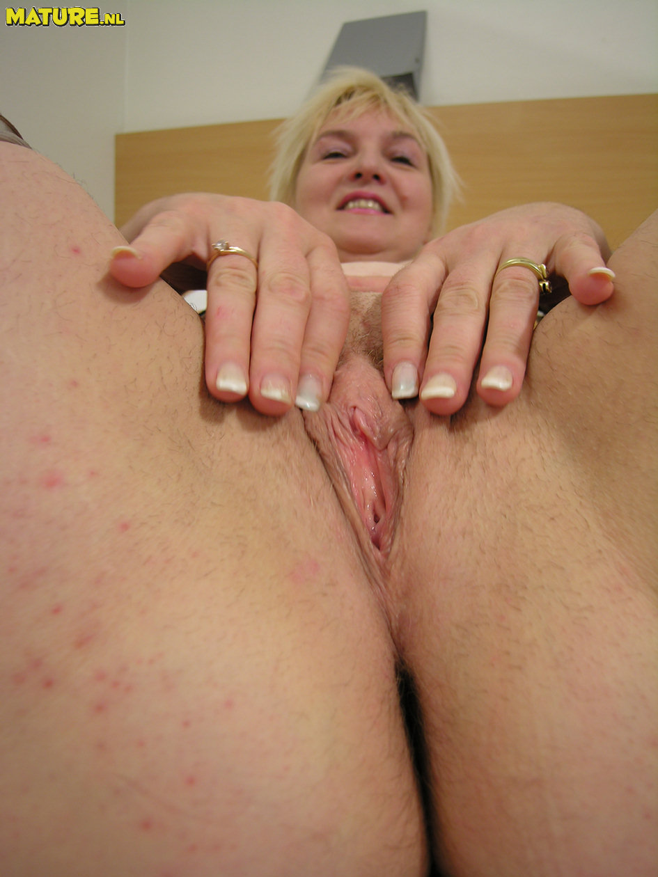 Blond whore gts cunts fucked 2