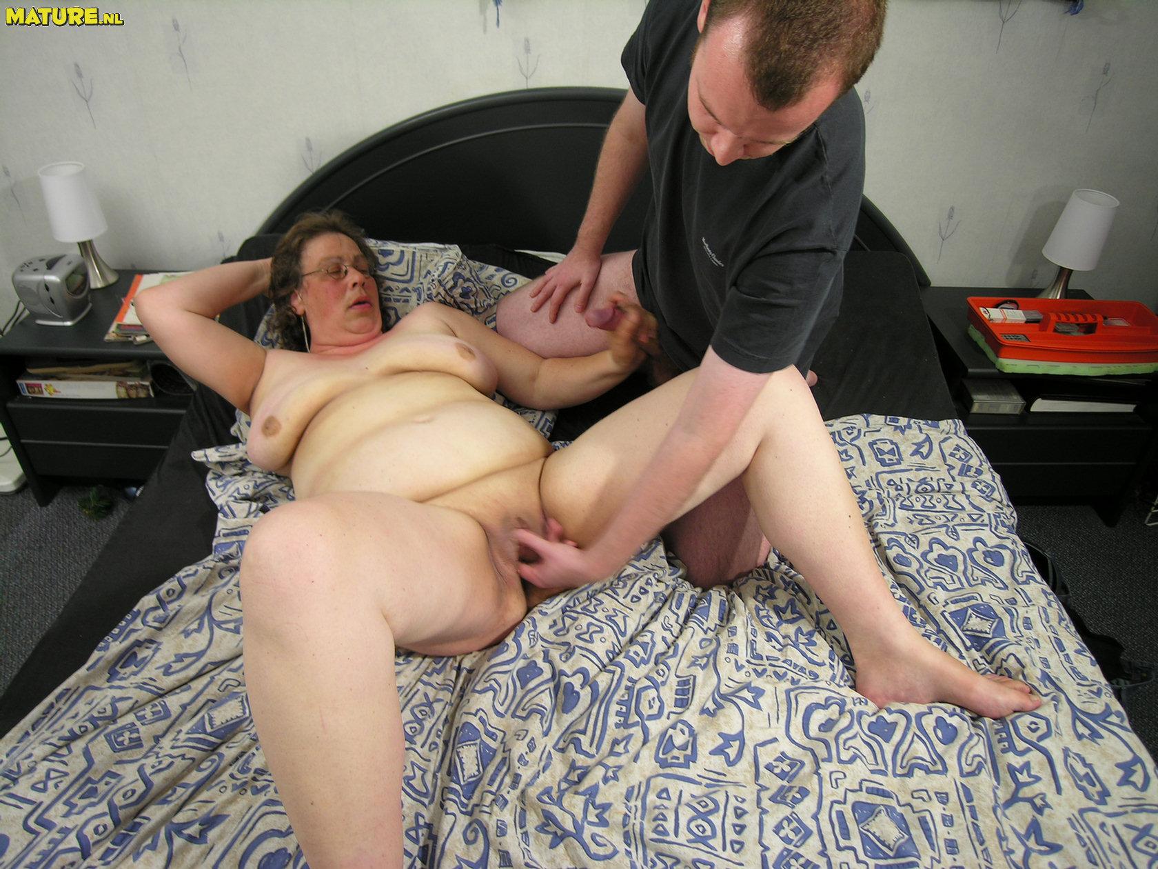 kinky nasty mature slut