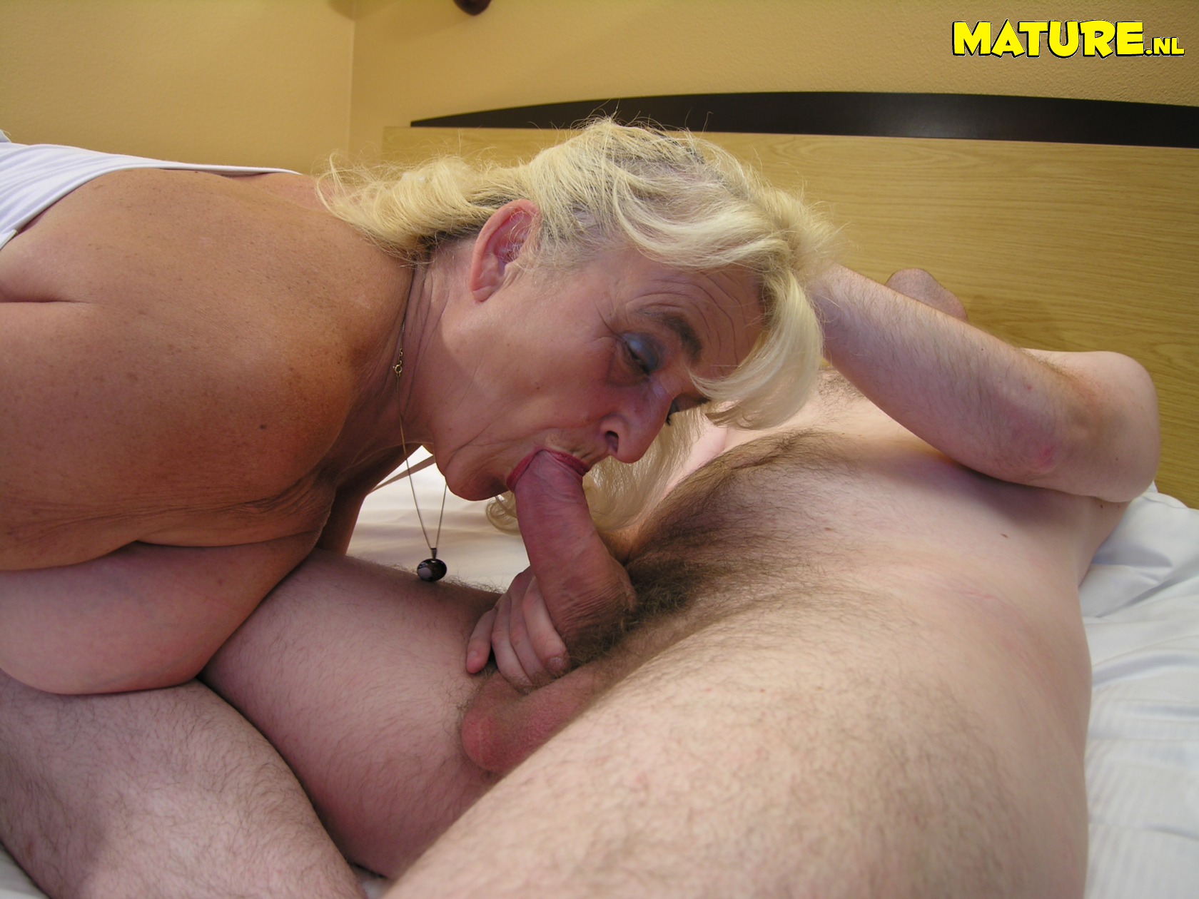 Mature Wants Cock 18