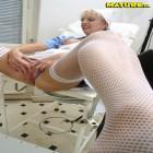 slutty mature nurse