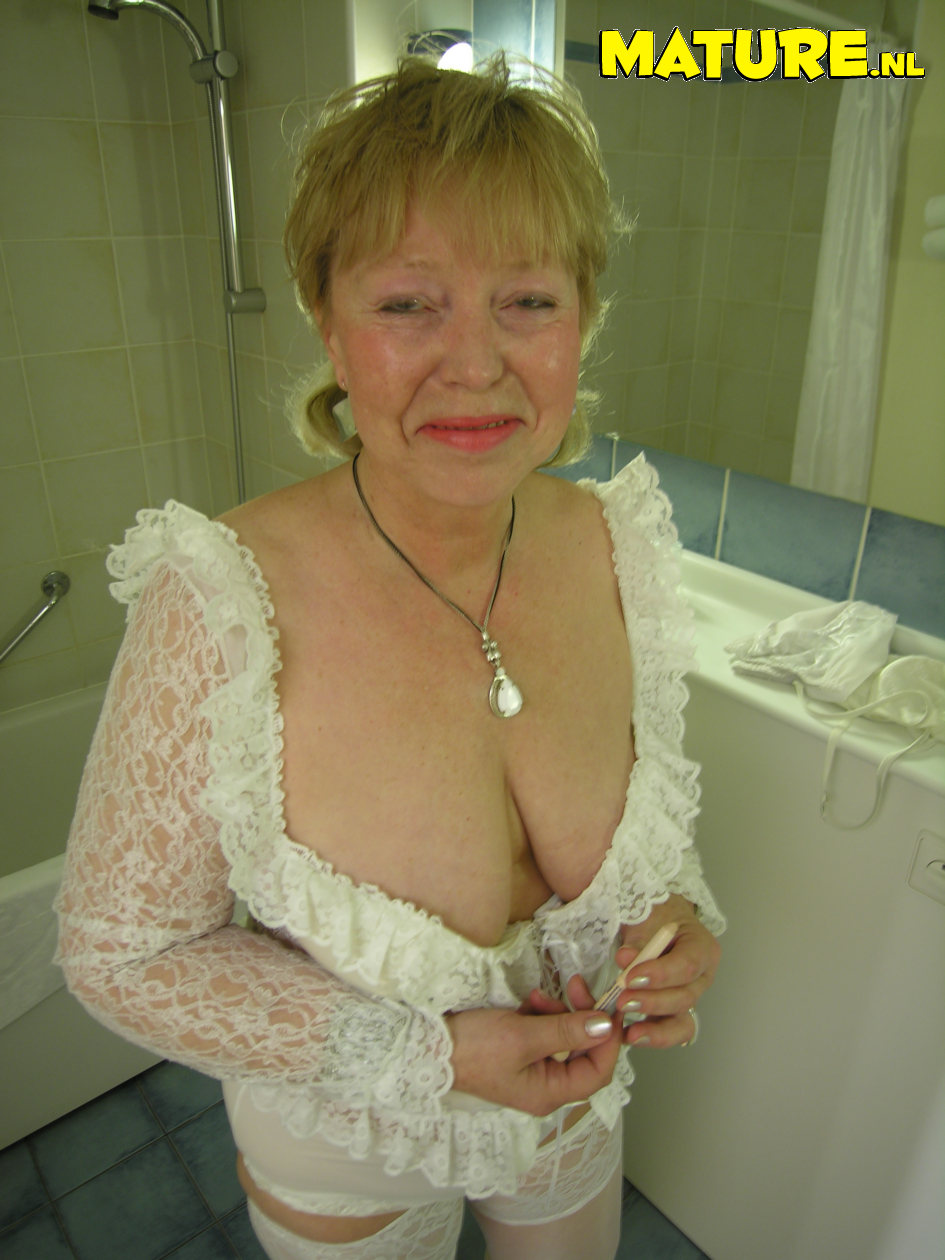 Topic naked grannies uk understood