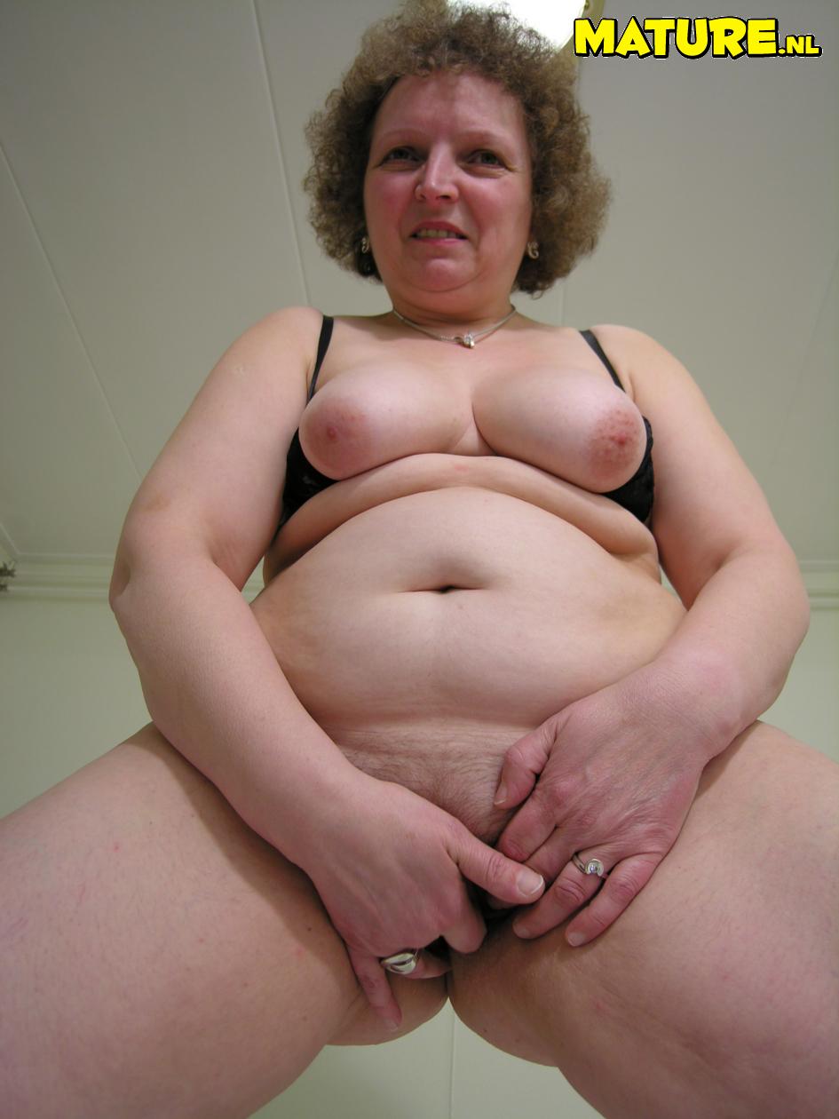 Necessary mature nl tits mature