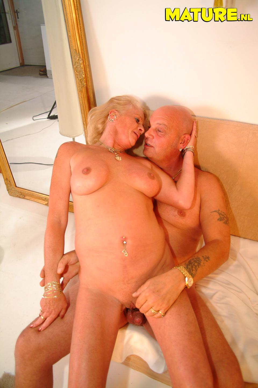 Blonde fucking slut