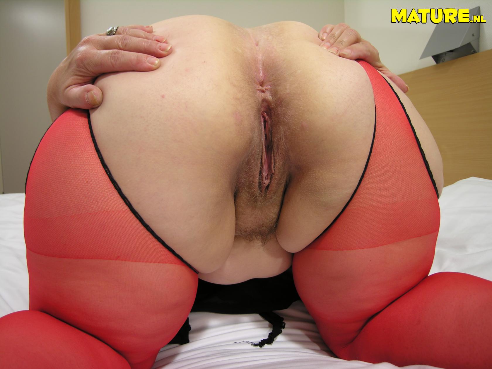 Толстые жопы раком фото