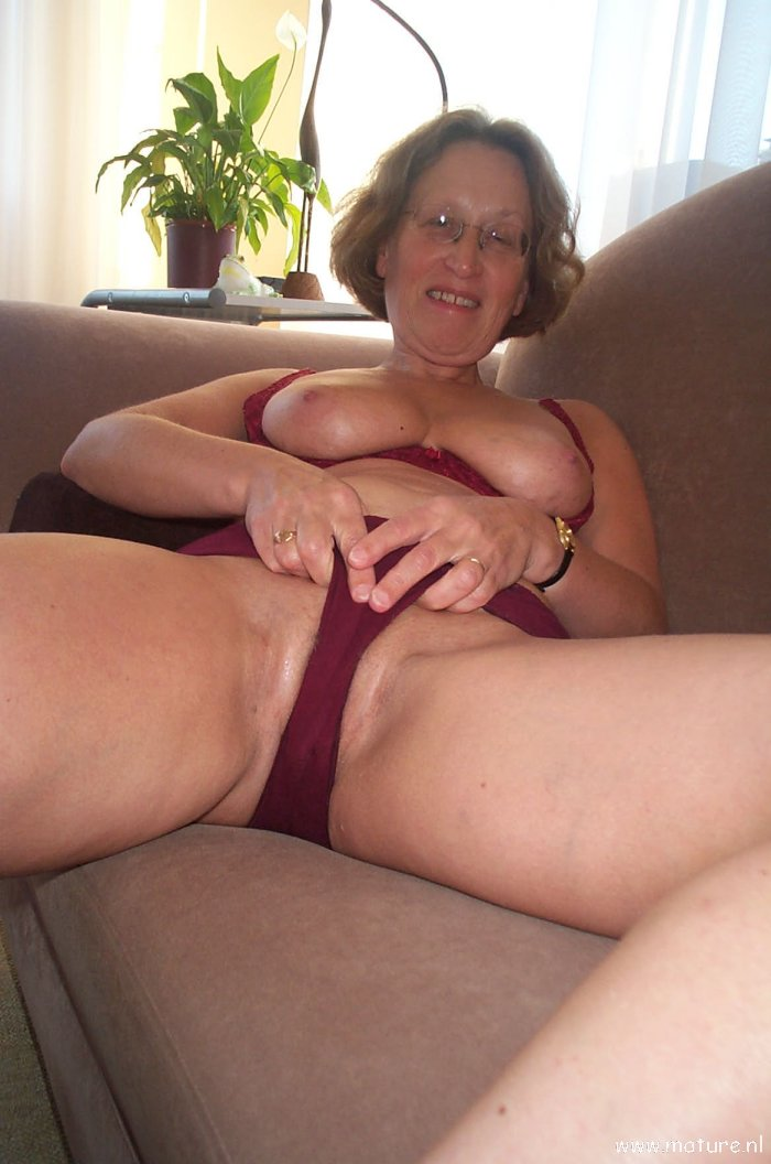 free nude mature piucs T-Strap