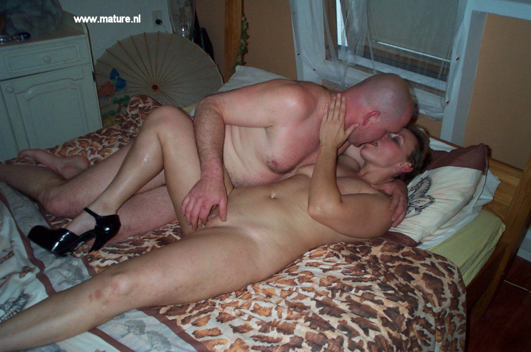 Couple mature naked can recommend