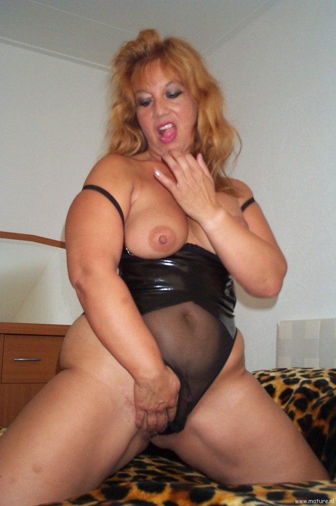 amateur mature Horny