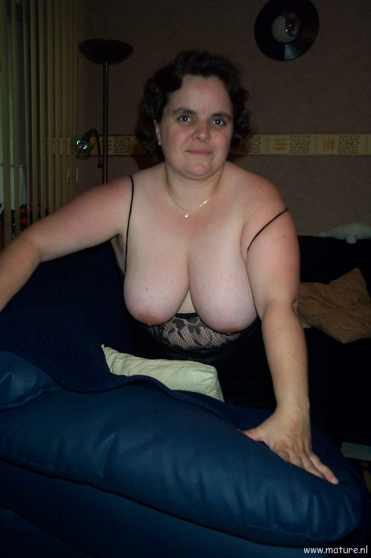Chubby anal dyke