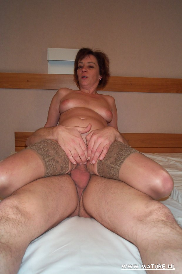 Hardcore mature couple sex