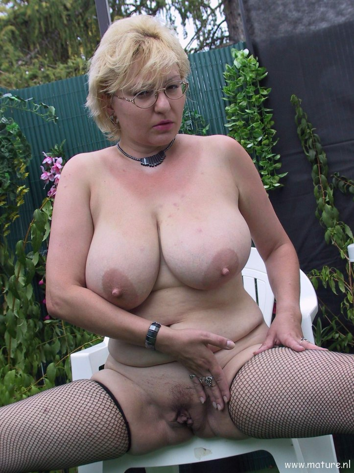 Opinion, amateur granny big tits with you