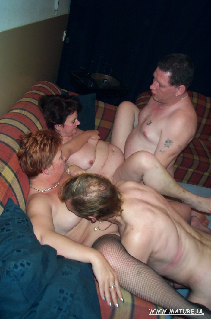 Old women swingers
