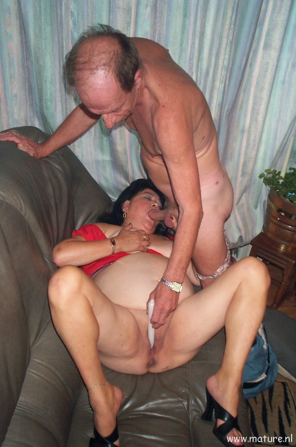 Thought differently, Horny mature couples everything, that