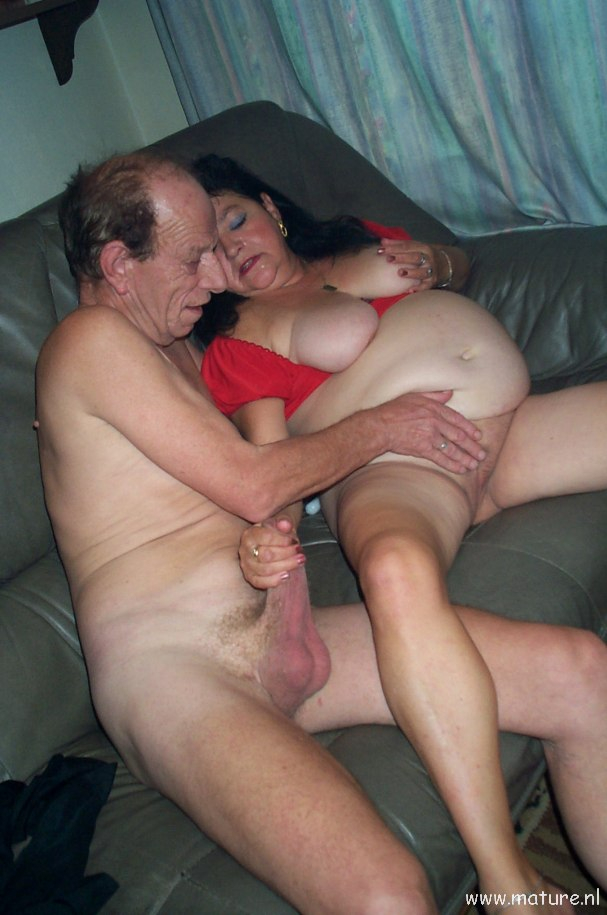 Mature horny couples