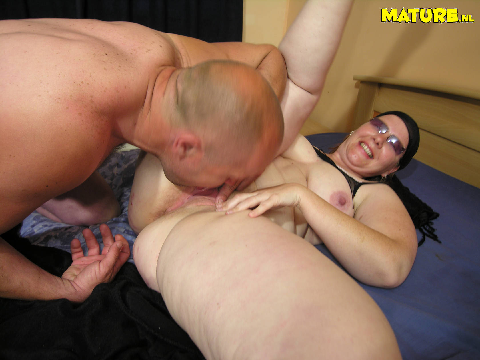 Mature married couple fucks very well 7