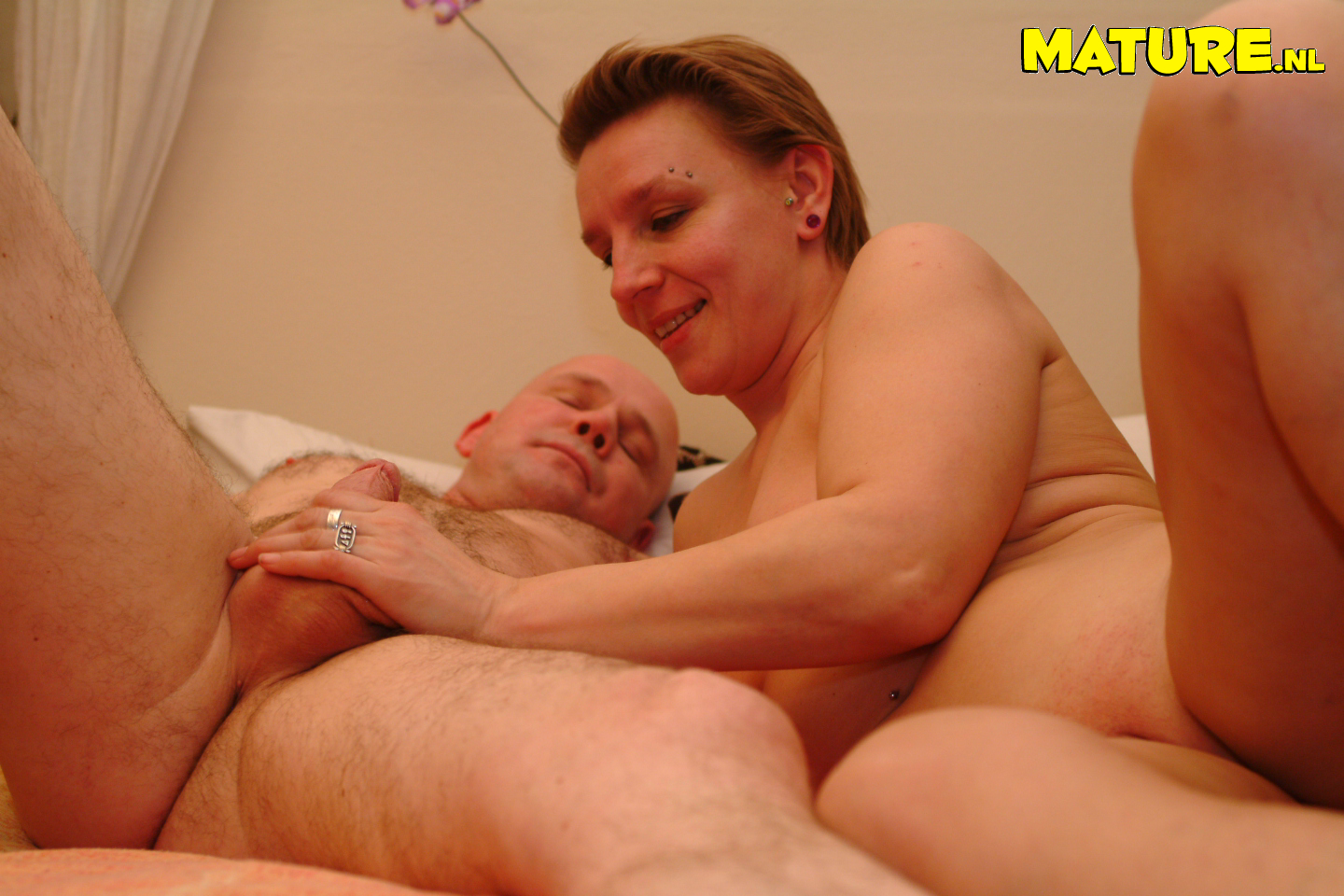 Mature couple sex cum brilliant