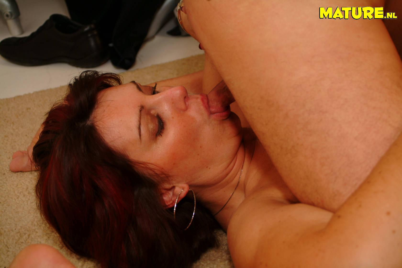 nny mccarthy nude