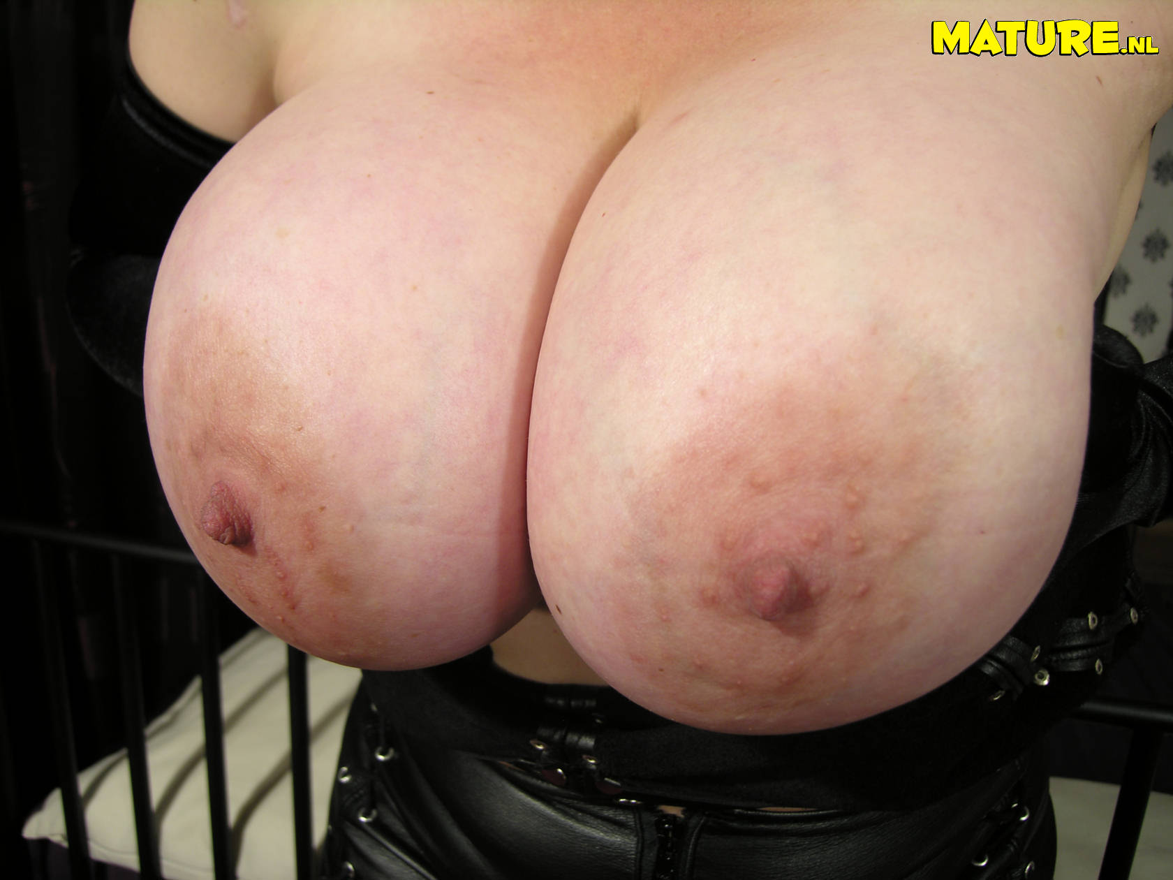Rozie mature nl big boobs