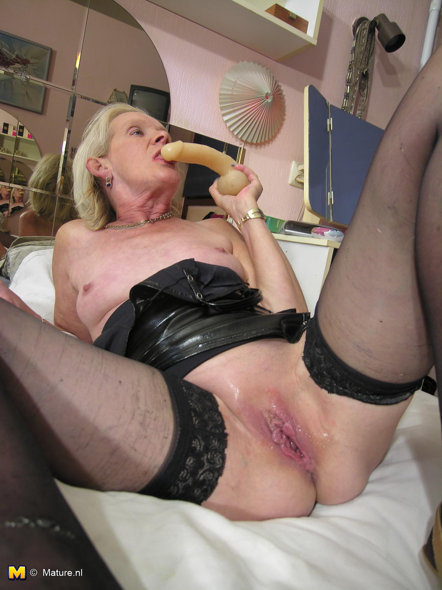 Old wife first bbc