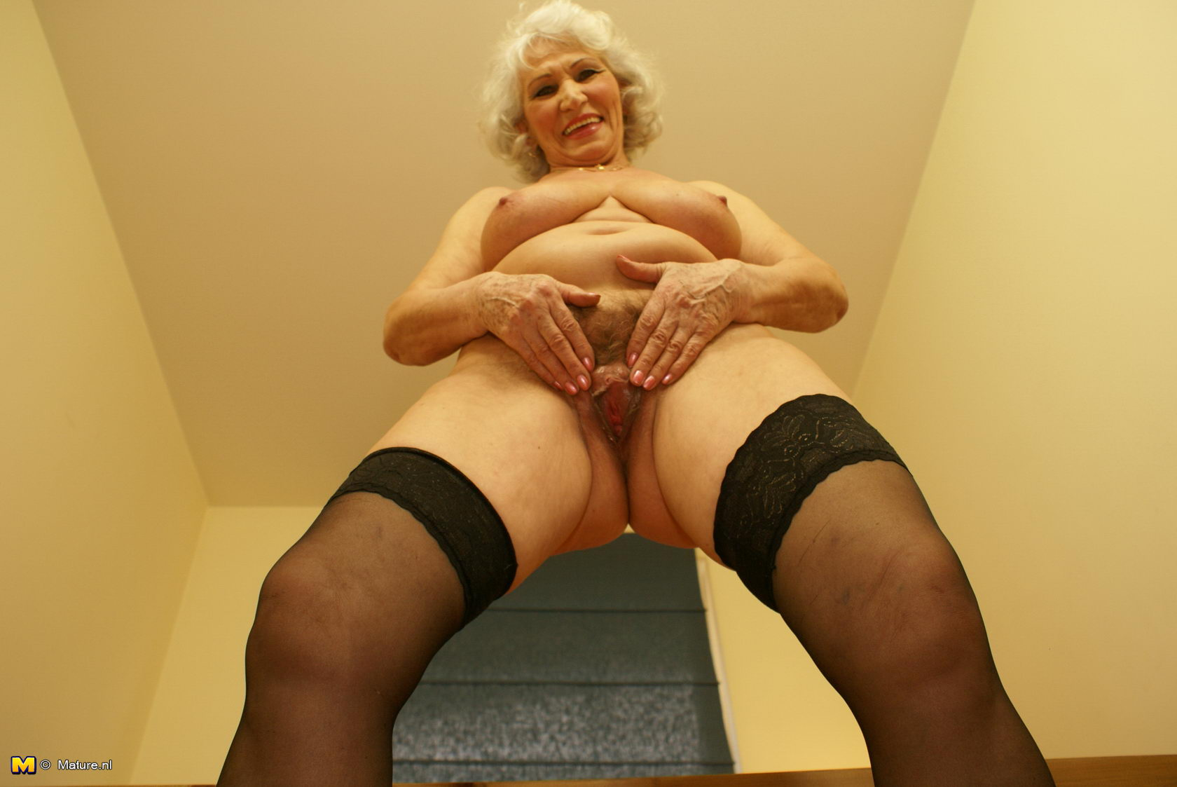 Consider, Granny loves to get nasty All