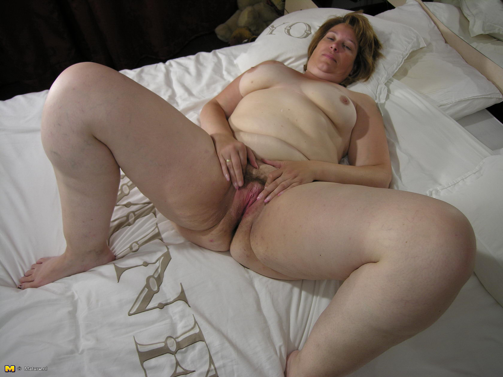 Big ass bbw mom