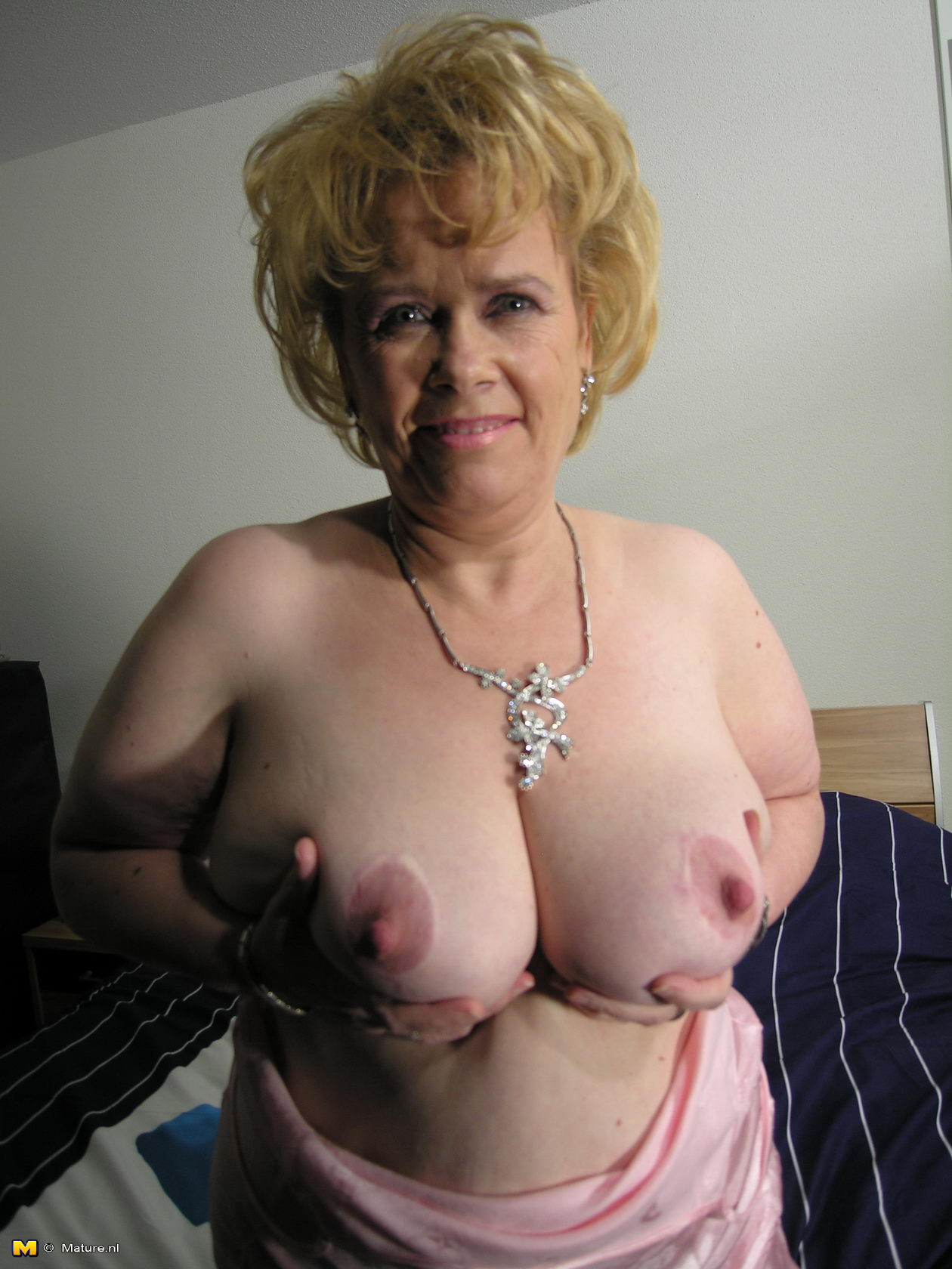 Free Mature Big Nipples