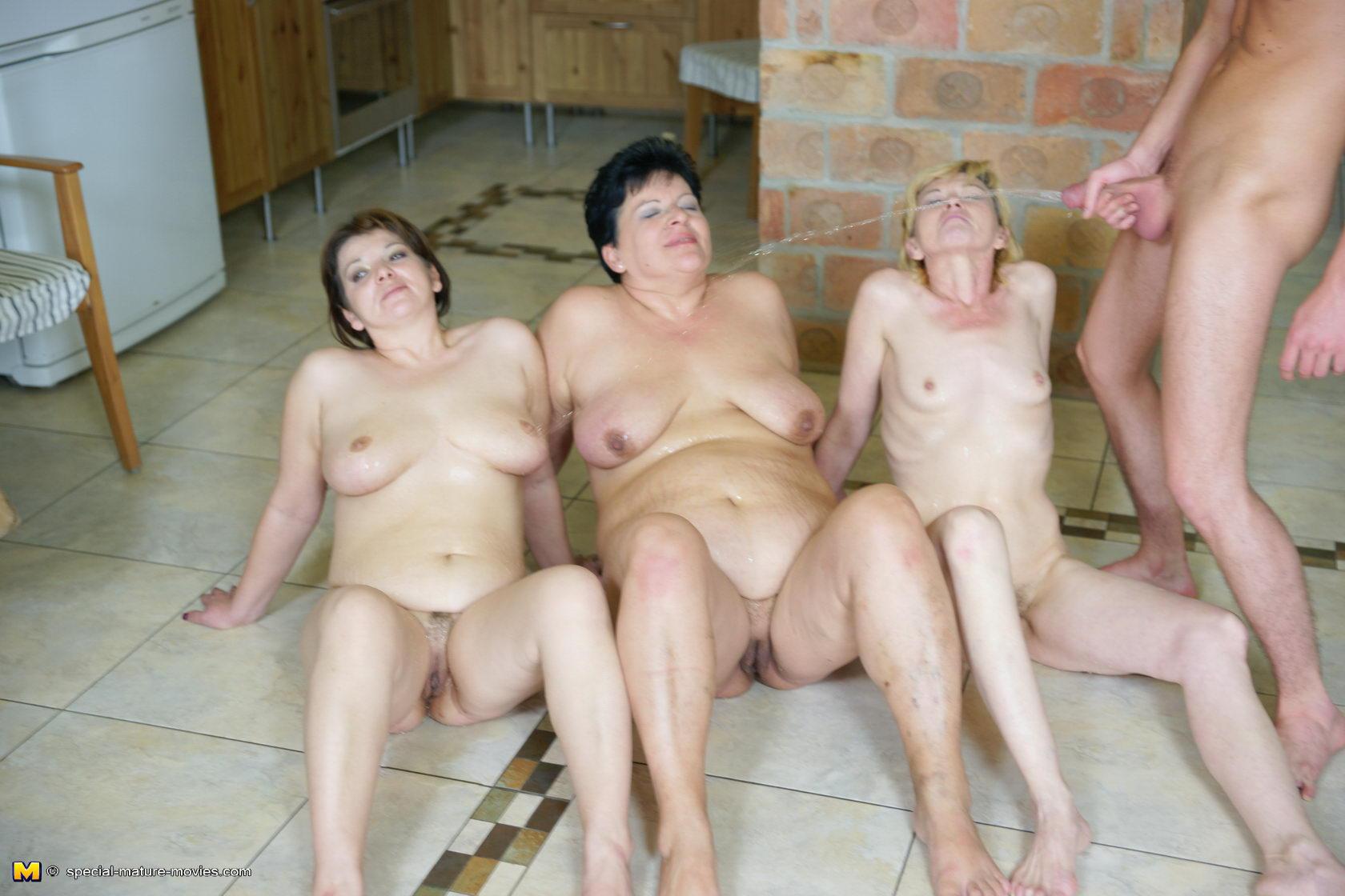 Nude nymphos hentai photos