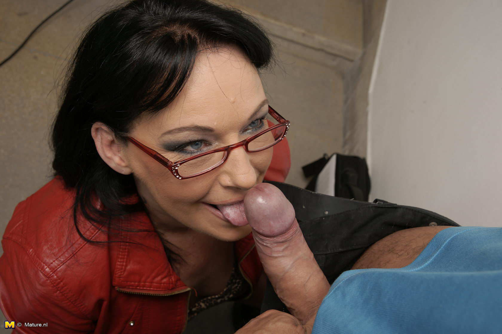 Hot mature sex
