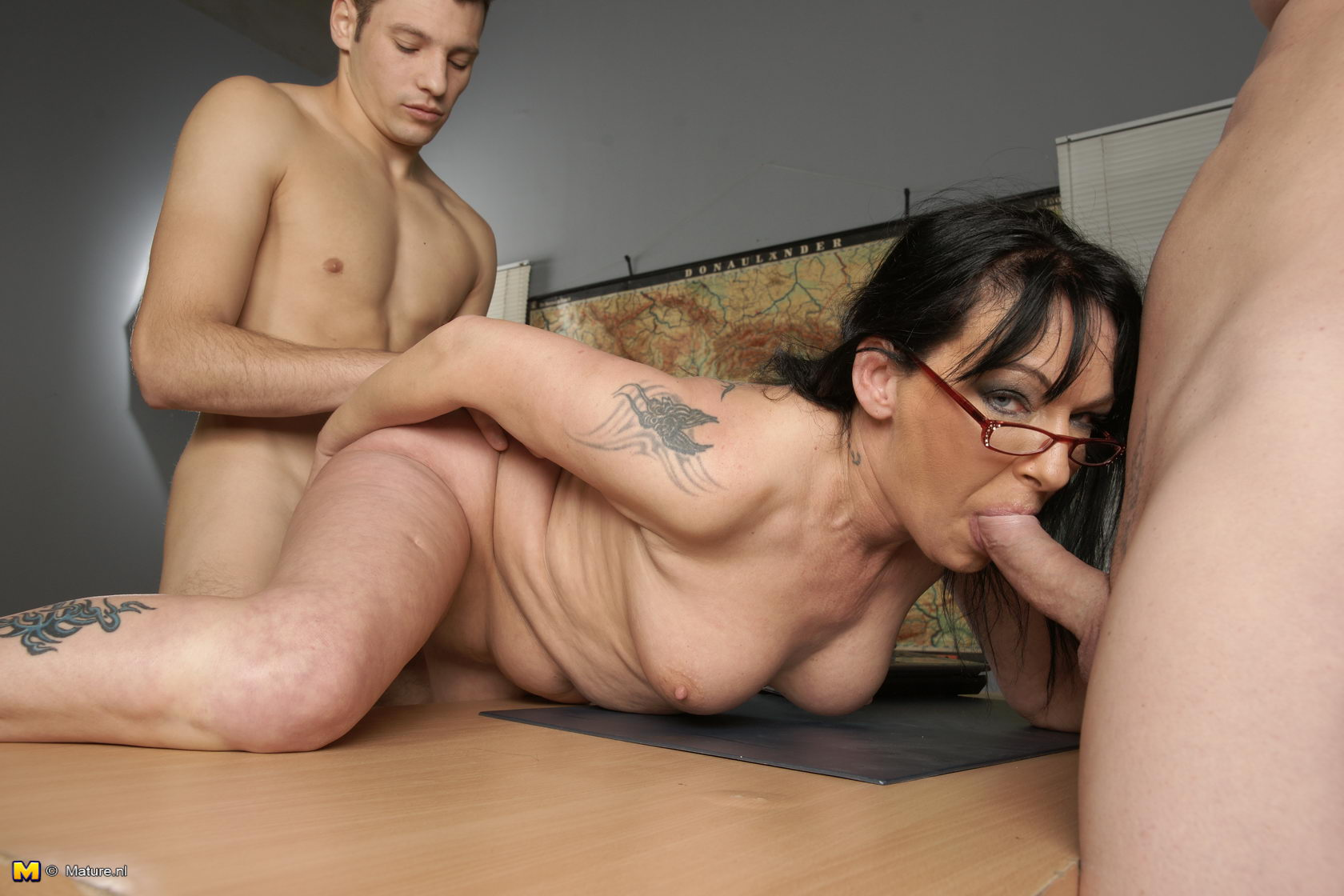 adult video dump mature teachers