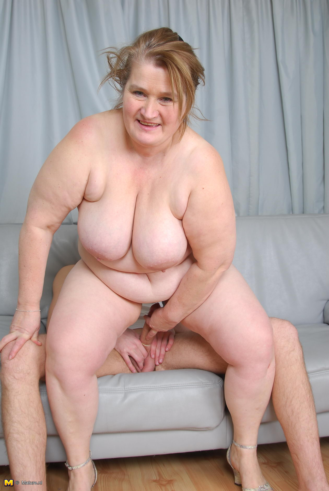 grandma grand daughter nude