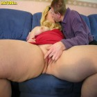 fat ass mature getting fucked
