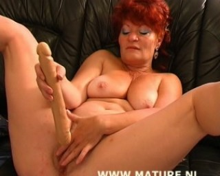 redhead tittie fucker