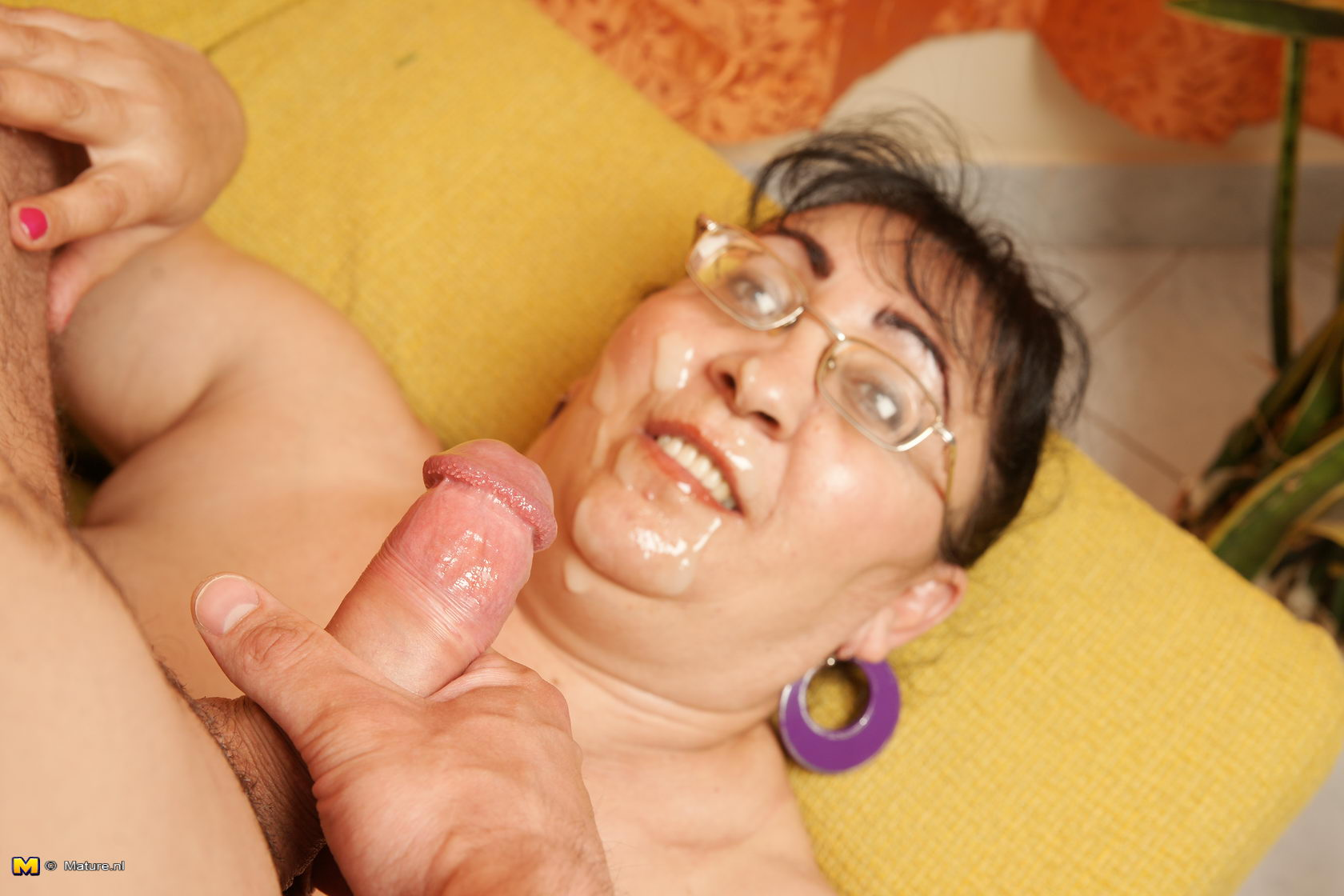 She mature big toy fuck are not