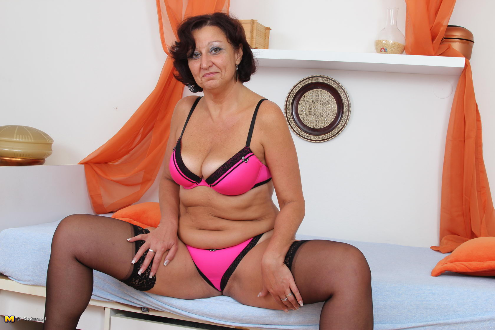 image My wife and her 1st bbc