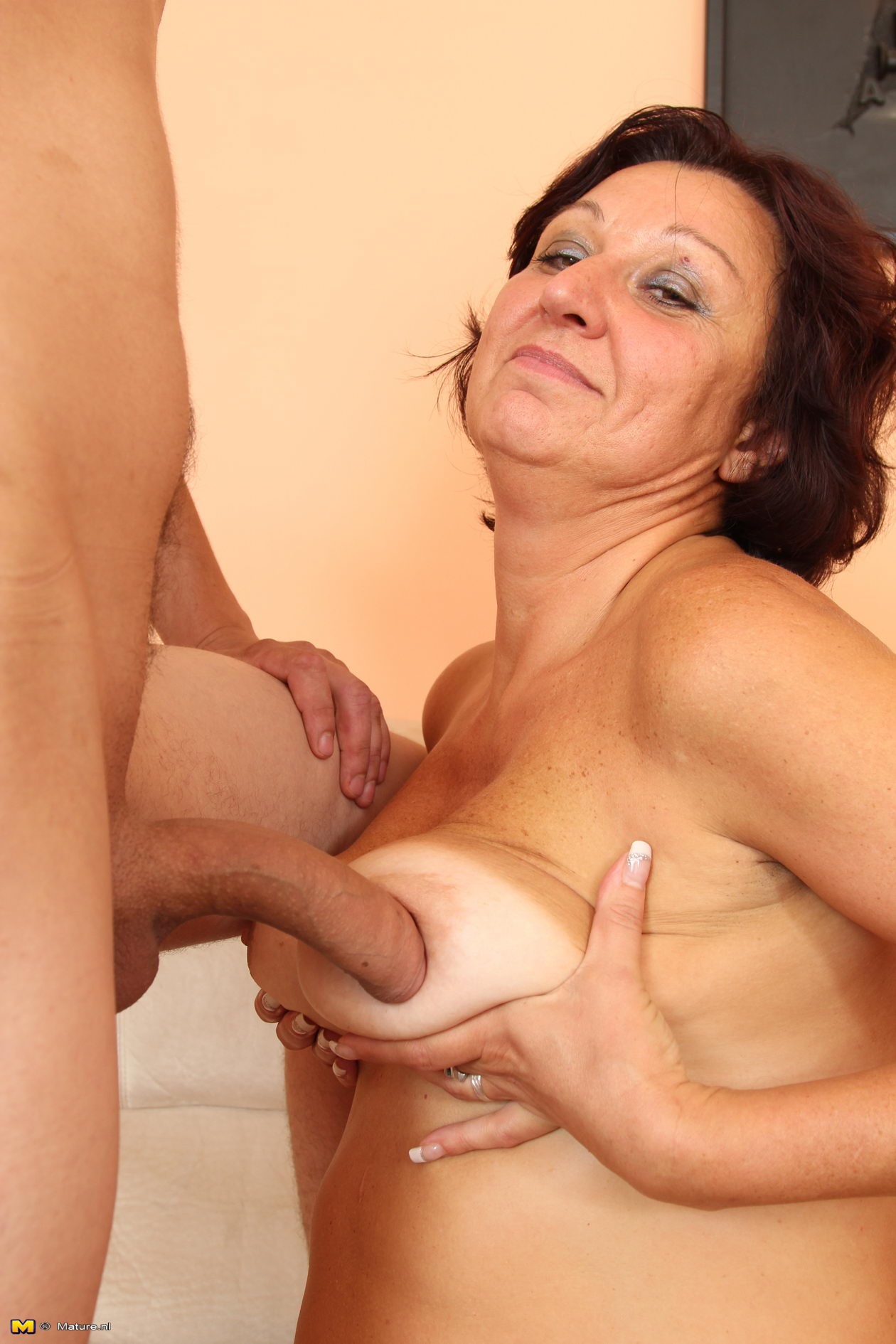 mom boy mature free pics