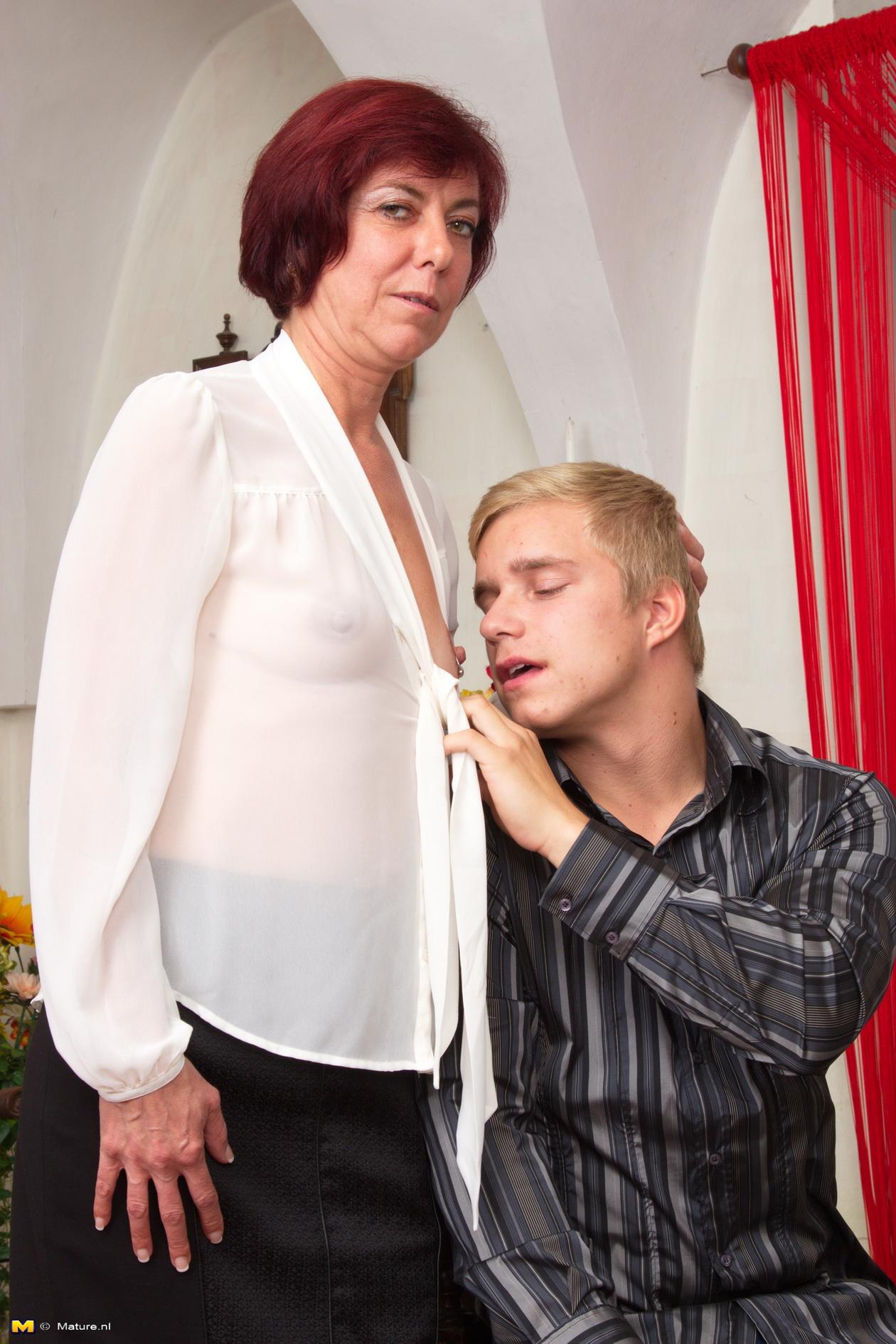 Student and teacher porn