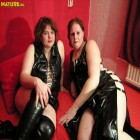 big lesbian mature sluts playing with eachother