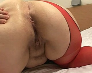 Fill her chubby cheeks with warm cum