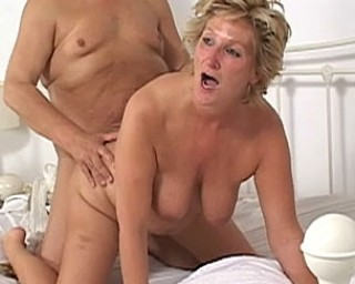 Mature couple fucking men free videos