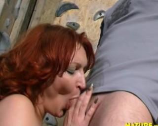 redhead needing to get fucked