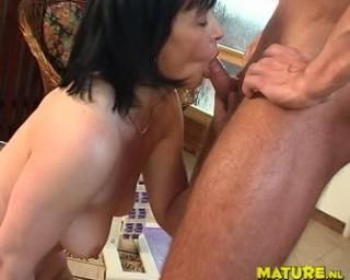 she loves her titties sucked