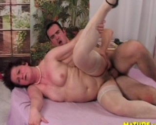 abuse my mature pussy