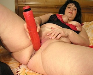 Squirting all over the place 5