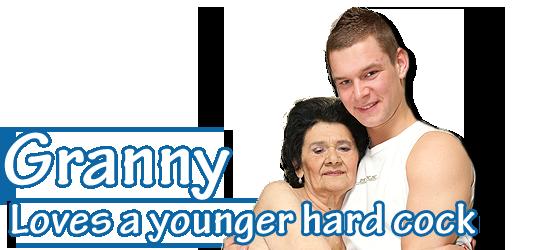 mature granny models pics