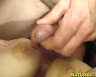 mature cocksucking slut
